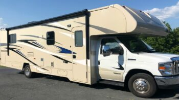Renting an RV for Vacation on TravelingMom