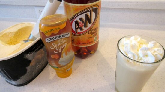Dad Travel 101 How to Make Butterbeer at Home 1