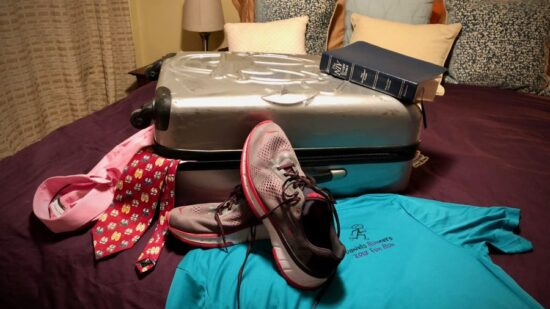 Dad Travel 101 Domestic Travel International Travel Tips and Products This Hotel Room Workout Will Help You Fend Off Dad Bod 6