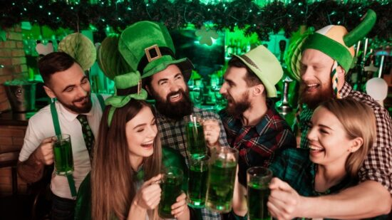 Dad Travel 101 Tips and Products Don't Get SHAM-ROCKED on St. Patrick's Day