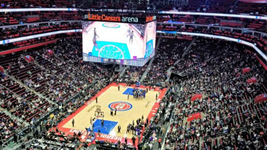 Uncategorized 4 Things to Consider for a Father-Son or Daddy-Daughter NBA Game Experience