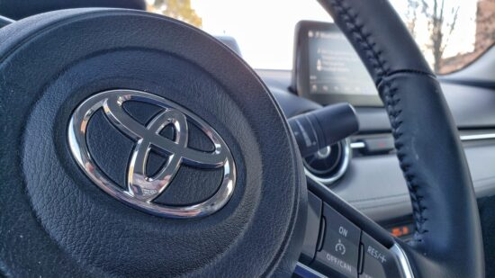 Tips and Products 4 Reasons the 2019 Toyota Yaris is a Safe, Smart Choice For a Teen's First Car 2