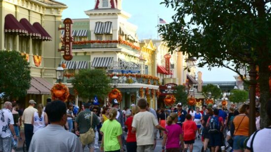 Crowded at Magic Kingdom? Here are our eight favorite things to do besides rides and attractions.