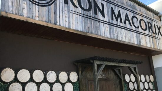 Macorix House of Rum is one of my favorite things to do in Puerto Plata | Pic: R. Ocampo