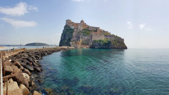 Ischia Italy Perfect Italian Island Excursion from Naples Title Shot