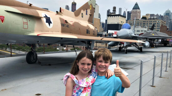 Museums with Kids on TravelingGrandparents