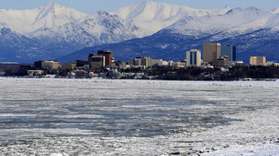 free things to do in anchorage
