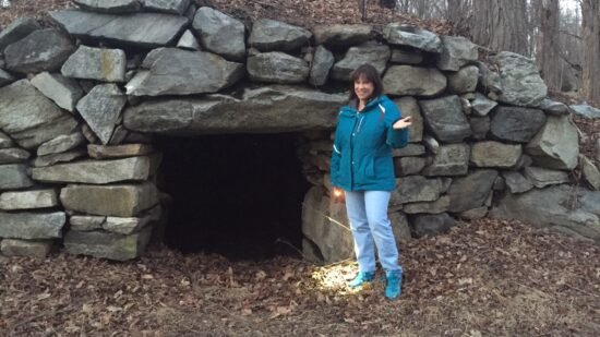 Stone Chambers – Mysterious Adventure in my own backyard!