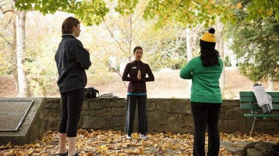 Look for activities that are free in Atlanta on the Atlanta Beltline.