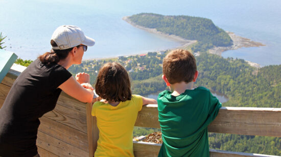 Hiking in Quebec with Kids: Explore Some Natural Wonders with these 5 Hikes