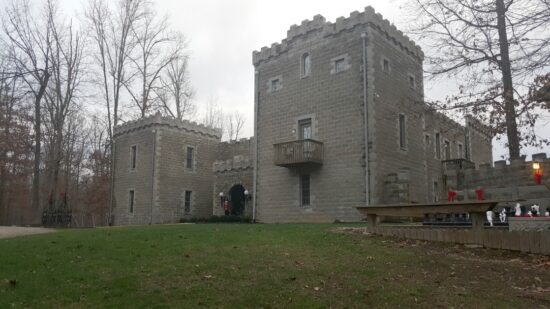 Things to do in Ohio: Ravenwood Castle