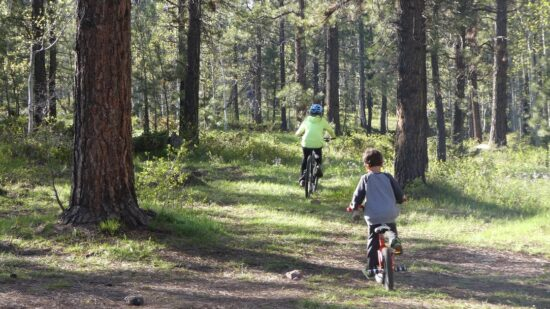 Things You Need for a Family Biking Adventure 3
