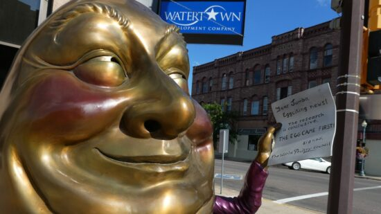 free things to do in Watertown SD.