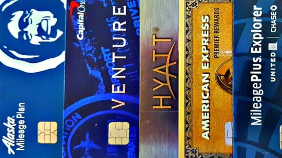 Eleven reasons you should be using credit cards only