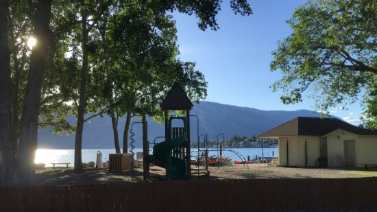 Wapato Point Resort is located on the north side of Lake Chelan in the town of Manson, 3 hour drive from Seattle.