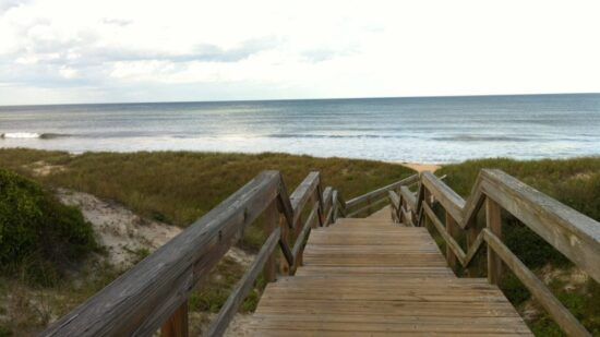 St. Augustine, Florida - A Lesson in History That Kids Will Love