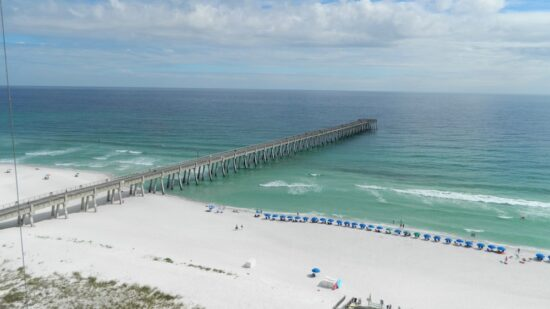 Our Research TravelingMom recently visited Navarre Beach Florida and feel in love with this little town. Read about what she discovered while she was there!