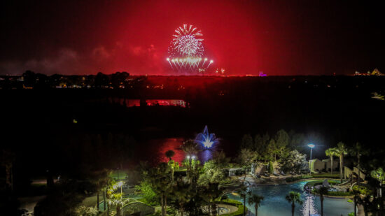 The Hilton Bonnet Creek and the Waldorf Astoria offers four and five star amenities at a competitive price at Disney World.