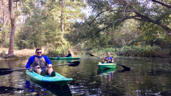Visit the beautiful Louisiana Northshore in St. Tammany Parrish for great food, family-friendly activities, festivals and more.