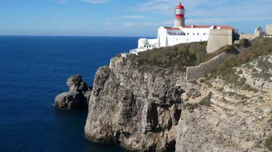 """Portugal has been named """"hottest destination of the year""""! See what the hype is about, and the best luxury family resorts in Portugal to reserve."""