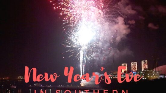 This list of the top 15 things to do on New Year's Eve in Southern California will help you see 2017 in with a bang! Read on and get ready to celebrate.