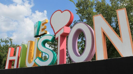 9 Free things to do in Houston