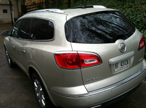 2013BuickEnclave2
