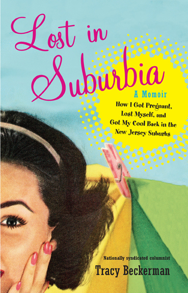 Lost in Suburbia Cover Image small