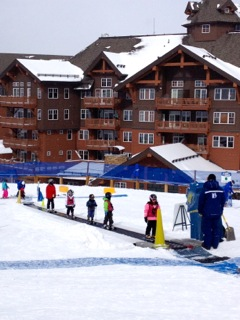 Breckenridge Ski and Ride School