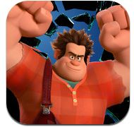 wreck it ralph storybook ebook