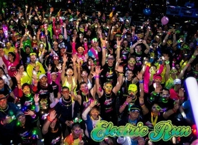 Electric Run1
