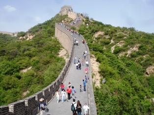 Great Wall Badaling2
