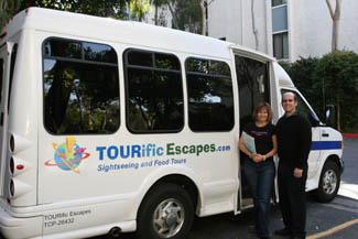 TOURific-Escapes
