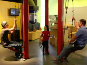 pulley-contest