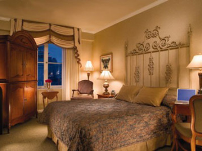 The Omni Royal Orleans: the Jewel of the French Quarter