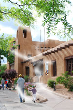 new mexico Museum of Fine Arts