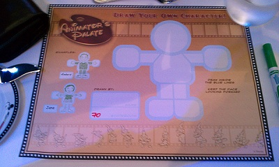 Animators-Palate-placemat