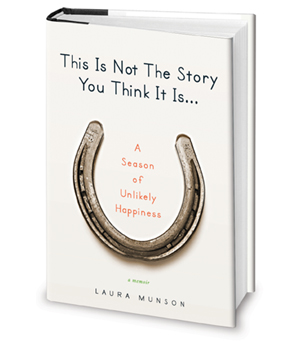 Click here to Order Laura's Book!