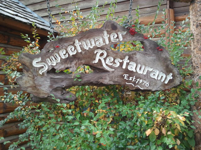 Sweetwater Restaurant