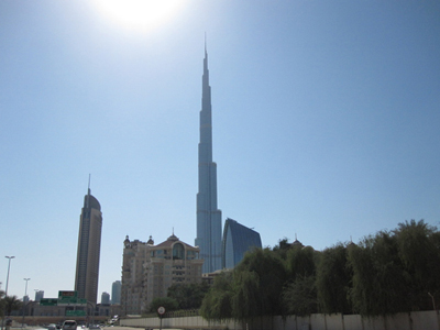 essay on my favourite city dubai