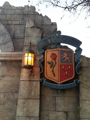 BeOurGuestSign