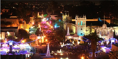 8M 12_Balboa_Park_December_Nights_courtesy_JOanne_DiBona