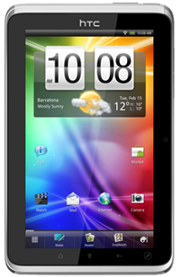 HTC flyer_7_inch_tablet_for_Christmas