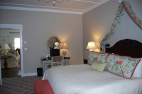 King Suite at The Broadmoor Cottages