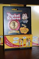 Pocket Referee
