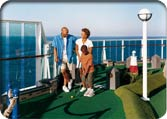mimi_golf_on_Royal_Caribbean