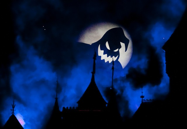Disney HalloweenTime
